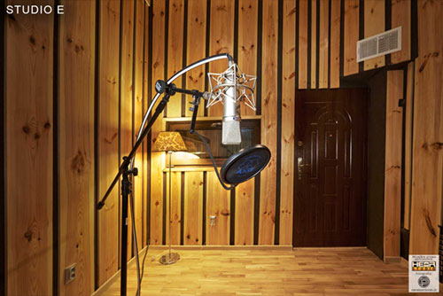 komora wokalna